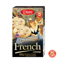 French crème