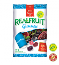 Gummies superfruits